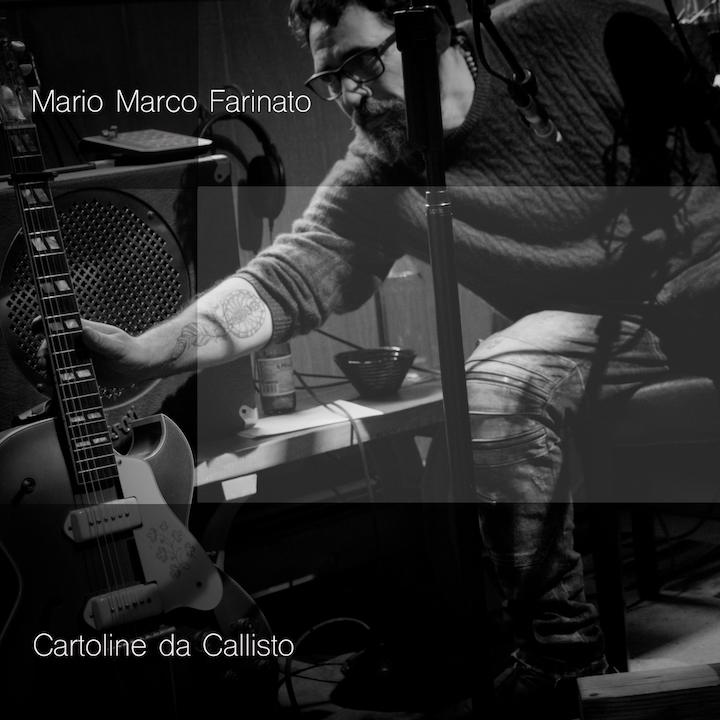 Cartoline da Callisto - Marco Mario Farinato